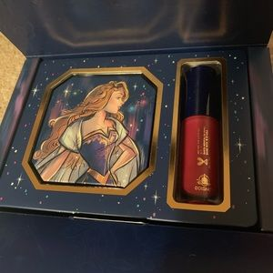 Colourpop Disney Highlighter and Liquid Lip